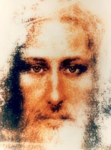 Náboženství » O Ježíšovi